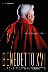 Benedetto XVI - copertina