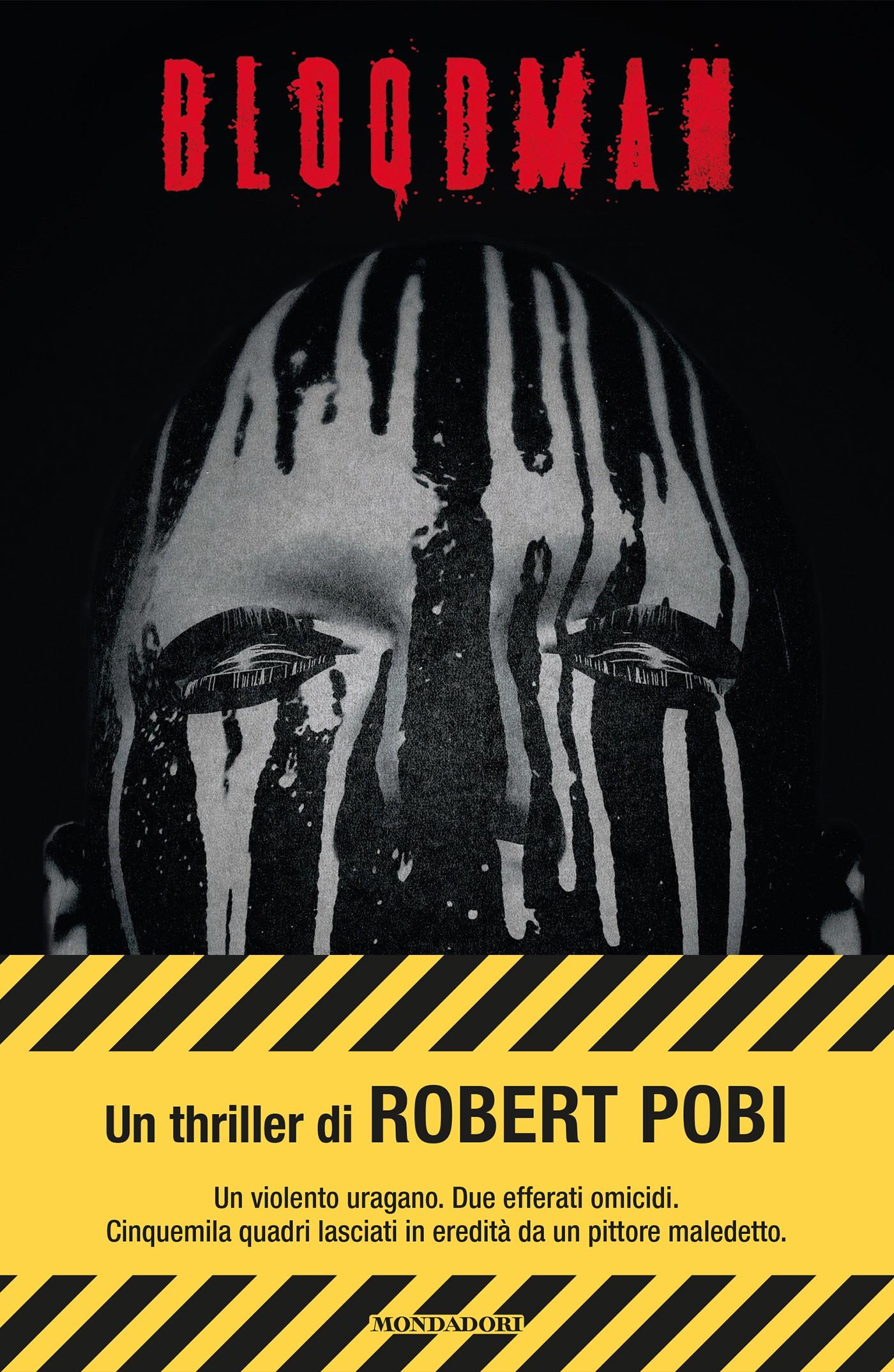 Book Cover Images Api : Bloodman robert pobi ebook bookrepublic