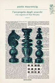 L'arcangelo degli scacchi - copertina