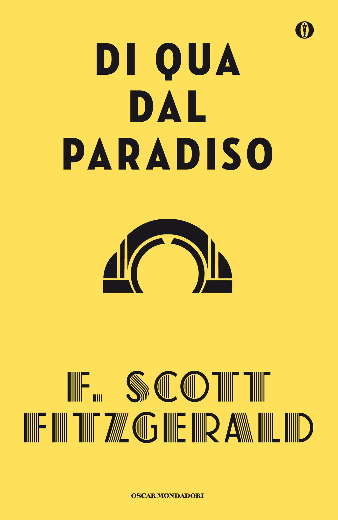 Google Book Cover Images Api : Di qua dal paradiso francis scott fitzgerald ebook