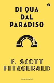 Di qua dal Paradiso - copertina