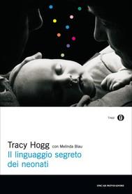 Il linguaggio segreto dei neonati - copertina