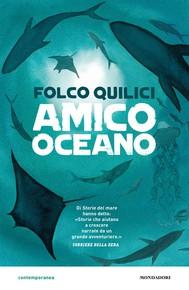 Amico Oceano - copertina