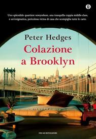Colazione a Brooklyn - copertina
