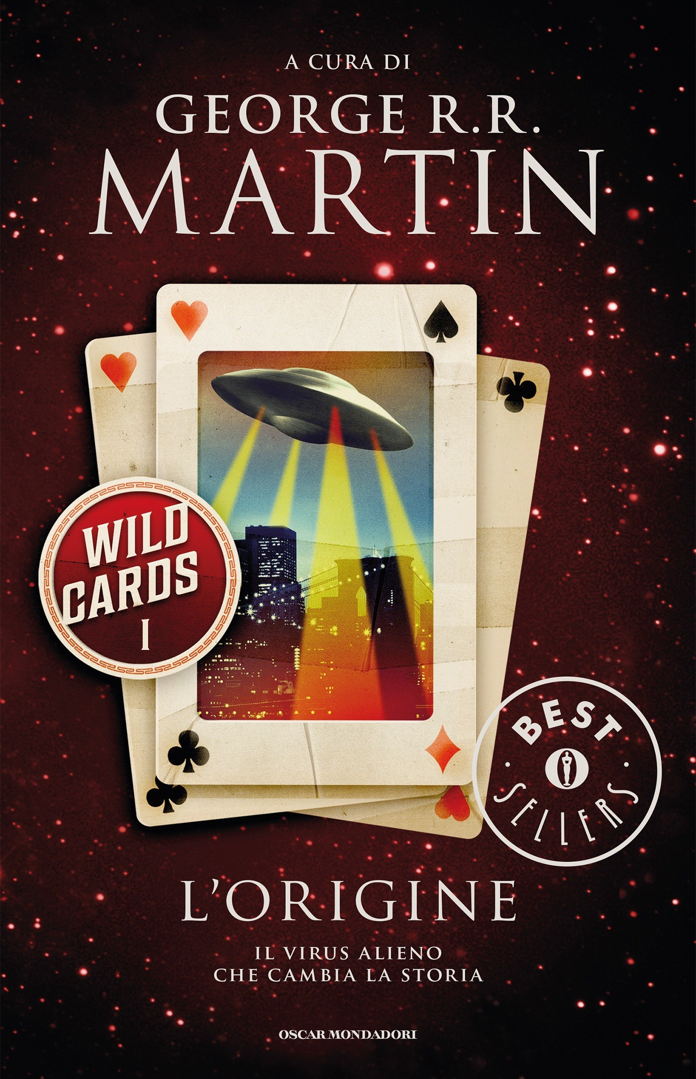 Gli ebook di george rr martin ebook bookrepublic wild cards 1 lorigine di george rr martin fandeluxe Image collections