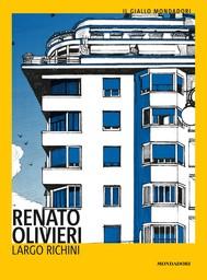 Largo Richini - copertina
