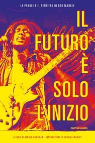 Il futuro è solo l'inizio - copertina