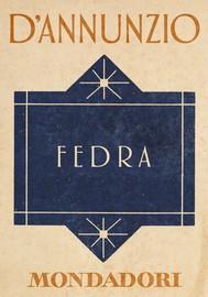 Fedra (e-Meridiani Mondadori) - copertina