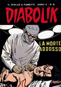 DIABOLIK (186) - Librerie.coop
