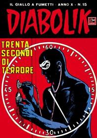 DIABOLIK (195) - Librerie.coop