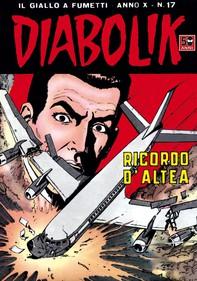 DIABOLIK (197) - Librerie.coop
