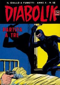DIABOLIK (198) - Librerie.coop