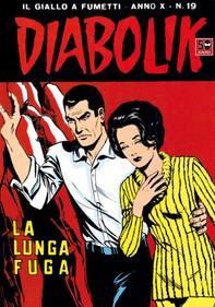 DIABOLIK (199) - Librerie.coop