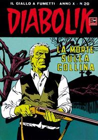 DIABOLIK (200) - Librerie.coop