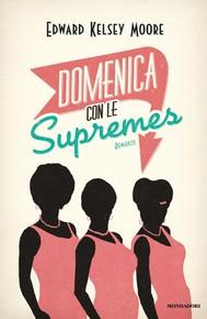 Domenica con le Supremes - copertina