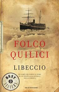Libeccio - copertina