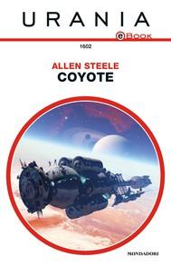 Coyote (Urania) - copertina