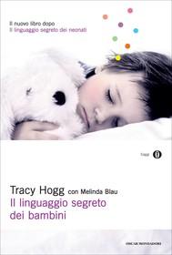 Il linguaggio segreto dei bambini - copertina