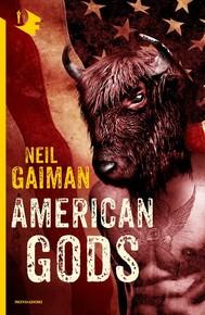 American Gods - copertina