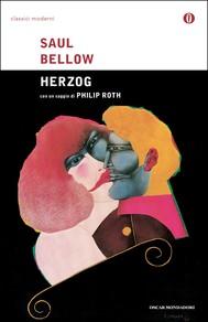 Herzog - copertina