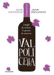 Andar per cantine - Valpolicella - copertina