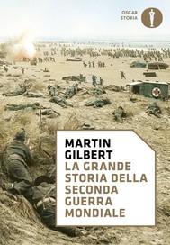 La grande storia della seconda guerra mondiale - copertina