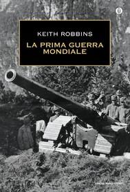 La prima guerra mondiale - copertina