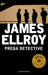 Prega detective - copertina
