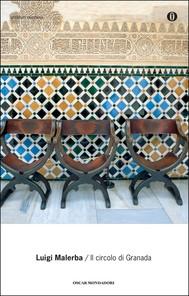 Il circolo di Granada - copertina