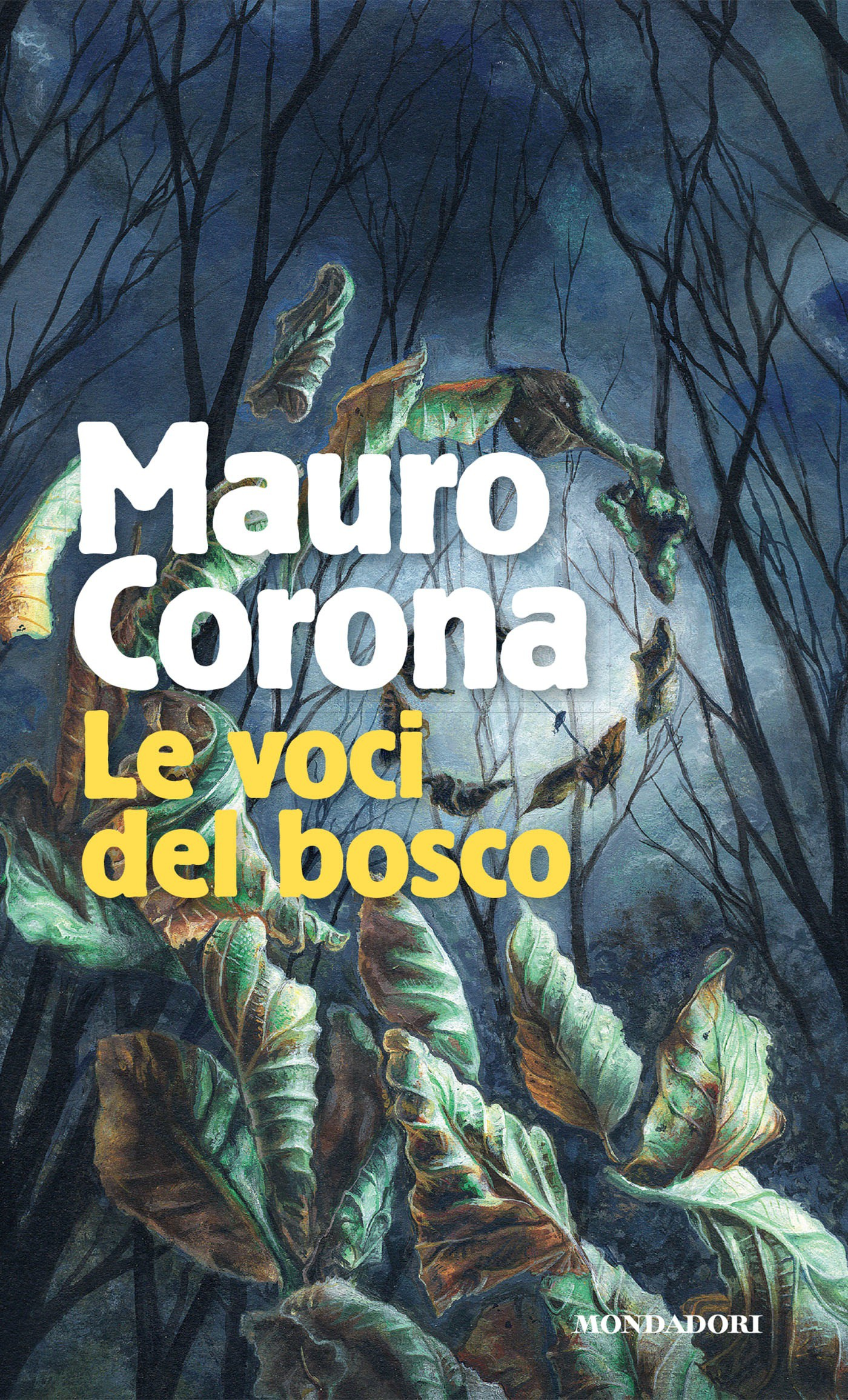 Mauro Corona Ebook