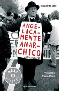 Angelicamente anarchico - copertina