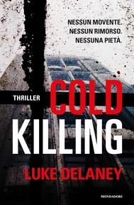 Cold killing - copertina