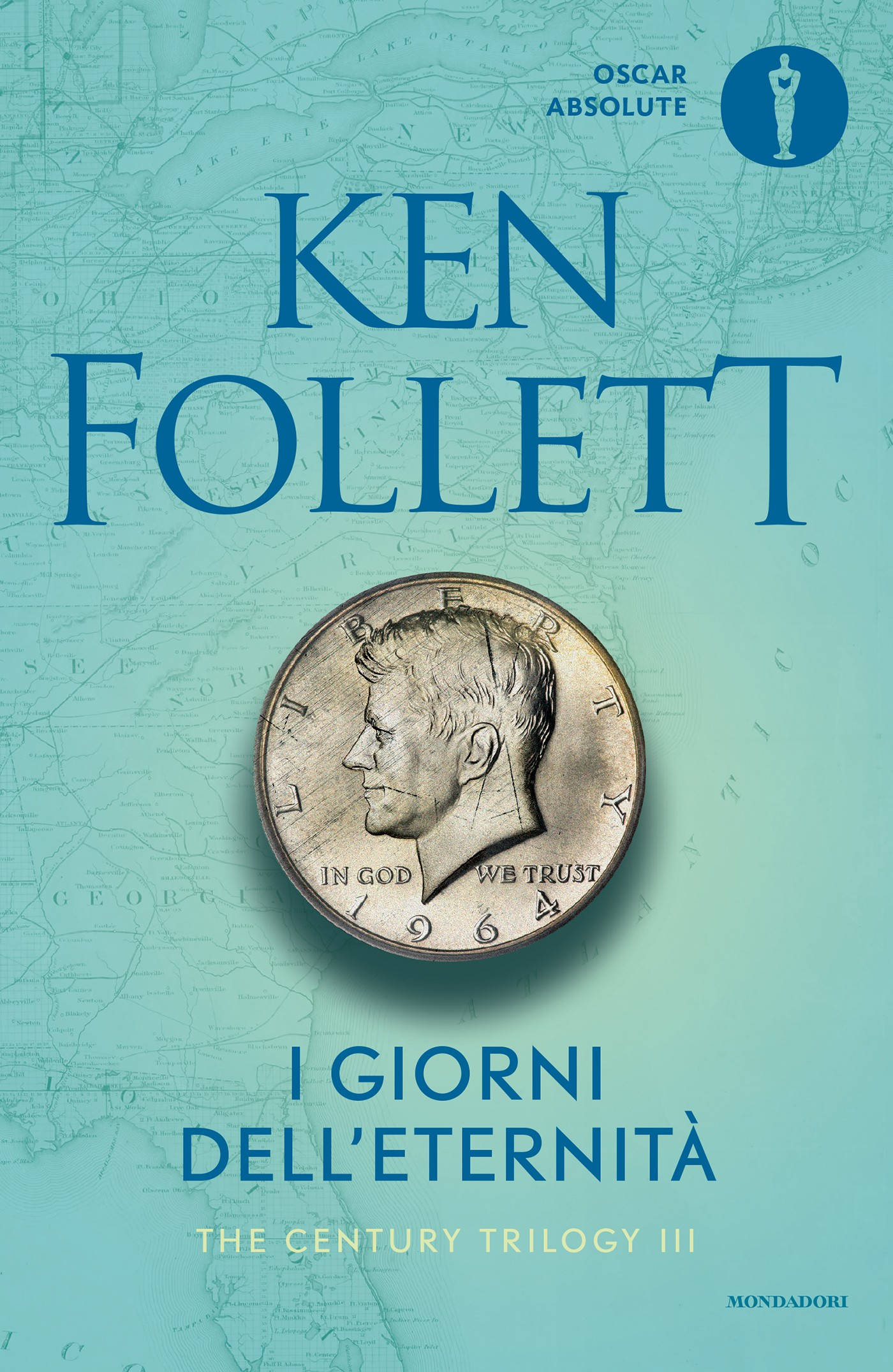 Follett senza epub fine mondo ken