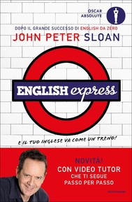 English express - copertina