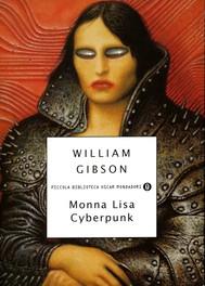 Monna Lisa Cyberpunk - copertina
