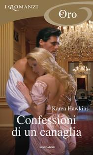 Confessioni di una canaglia (I Romanzi Oro) - copertina