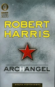 Archangel - copertina