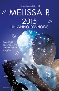 2015 Un anno d'amore - copertina