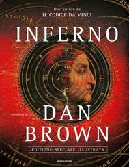 Inferno: Edizione Speciale Illustrata - copertina