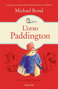 L'orso Paddington - Librerie.coop