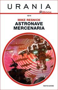 Astronave mercenaria (Urania) - copertina