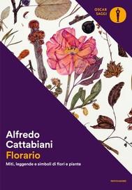 Florario - copertina