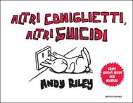 Altri coniglietti, altri suicidi - copertina