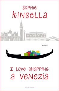 I love shopping a Venezia - Librerie.coop