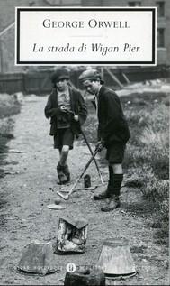 La strada di Wigan Pier - copertina