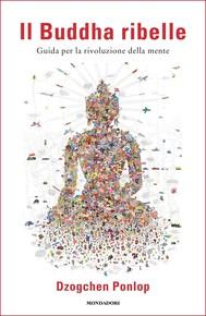 Il Buddha ribelle - copertina