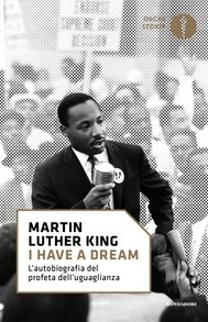 «I have a dream» - copertina