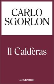 Il Caldèras - copertina