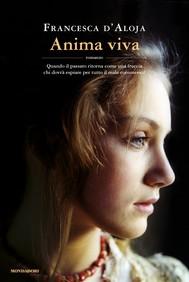 Anima viva - copertina