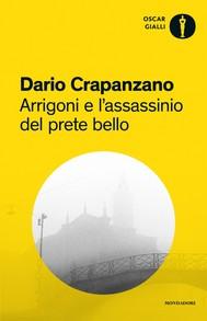 Arrigoni e l'assassinio del prete bello - copertina